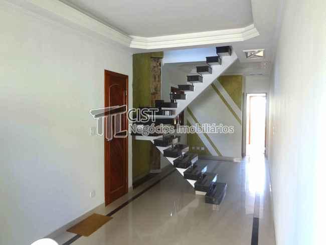 Sobrado 3 quartos à venda Vila Rosália, Guarulhos - R$ 650.000 - CIST08 - 4