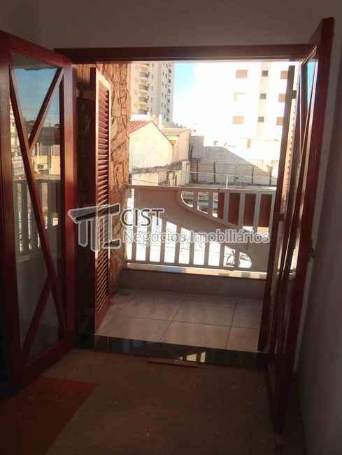 Sobrado 3 quartos à venda Vila Rosália, Guarulhos - R$ 650.000 - CIST08 - 1