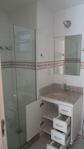 Apartamento de 02 quartos, 01 suíte, vaga e dep. compl. em Laranjeiras. - LAR  1001 - 5