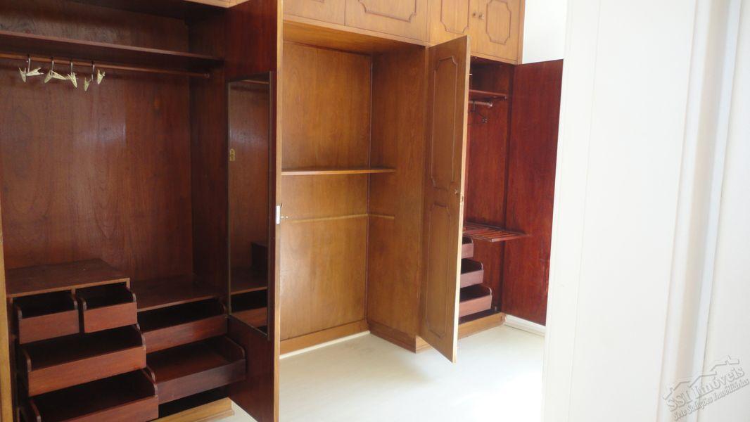 Apartamento de 02 quartos, 01 suíte, vaga e dep. compl. em Laranjeiras. - LAR  1001 - 10
