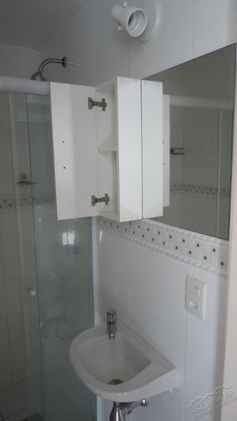 Apartamento de 02 quartos, 01 suíte, vaga e dep. compl. em Laranjeiras. - LAR  1001 - 14