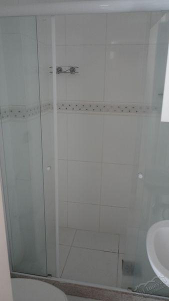 Apartamento de 02 quartos, 01 suíte, vaga e dep. compl. em Laranjeiras. - LAR  1001 - 15