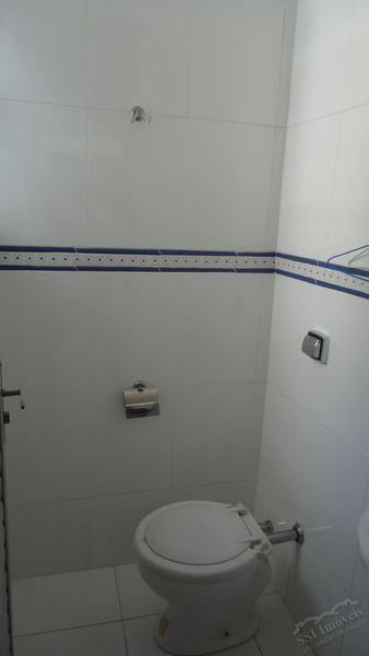 Apartamento de 02 quartos, 01 suíte, vaga e dep. compl. em Laranjeiras. - LAR  1001 - 22
