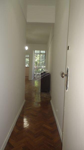 Apartamento 02 quartos, dep. completa em Botafogo. - BOT 1004 - 3