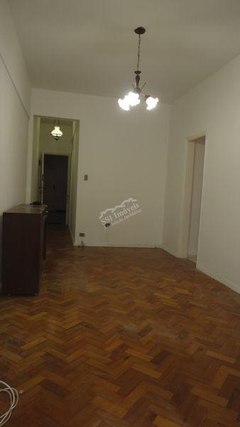 Apartamento 02 quartos, dep. completa em Botafogo. - BOT 1004 - 1