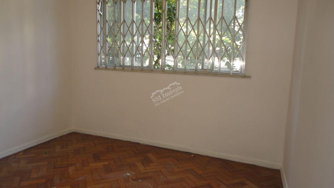 Apartamento 02 quartos, dep. completa em Botafogo. - BOT 1004 - 6