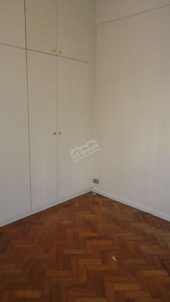 Apartamento 02 quartos, dep. completa em Botafogo. - BOT 1004 - 7