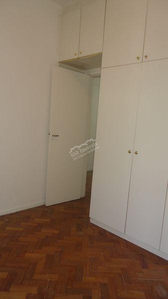 Apartamento 02 quartos, dep. completa em Botafogo. - BOT 1004 - 8