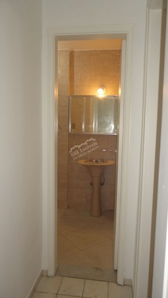 Apartamento 02 quartos, dep. completa em Botafogo. - BOT 1004 - 9