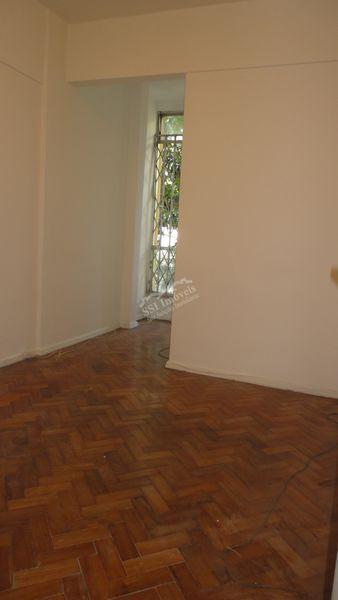 Apartamento 02 quartos, dep. completa em Botafogo. - BOT 1004 - 10