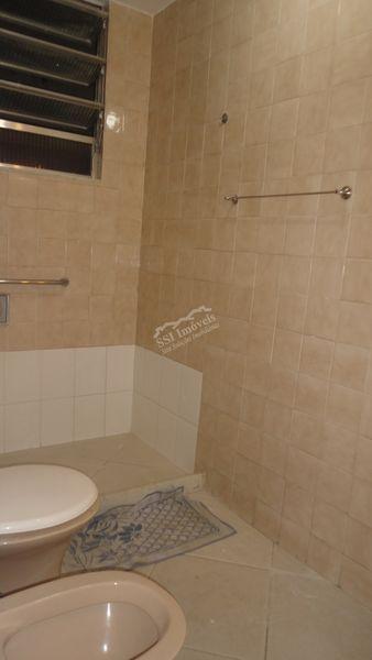 Apartamento 02 quartos, dep. completa em Botafogo. - BOT 1004 - 12