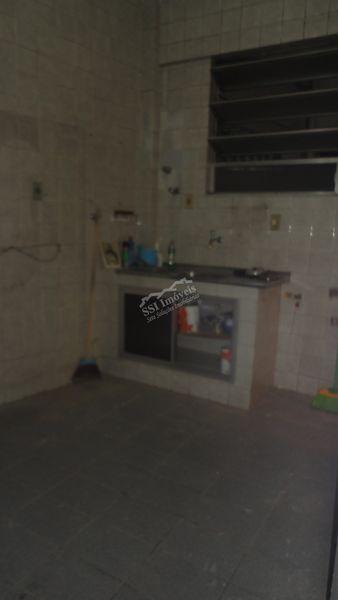 Apartamento 02 quartos, dep. completa em Botafogo. - BOT 1004 - 15