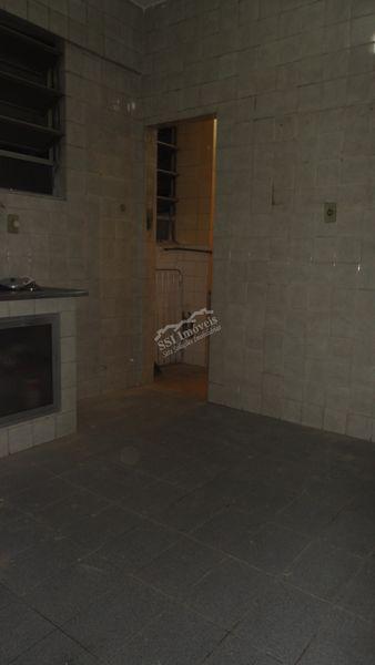 Apartamento 02 quartos, dep. completa em Botafogo. - BOT 1004 - 16