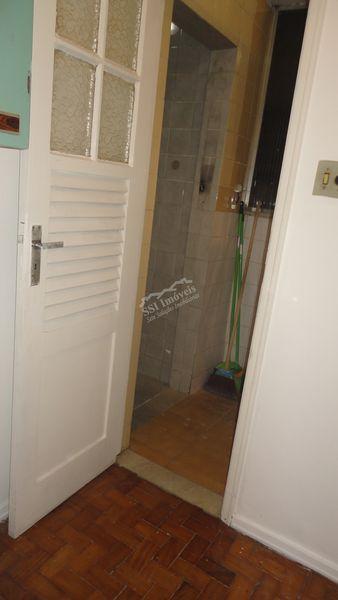 Apartamento 02 quartos, dep. completa em Botafogo. - BOT 1004 - 18
