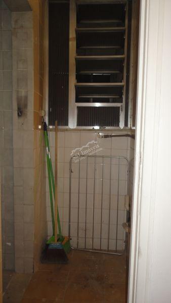 Apartamento 02 quartos, dep. completa em Botafogo. - BOT 1004 - 19