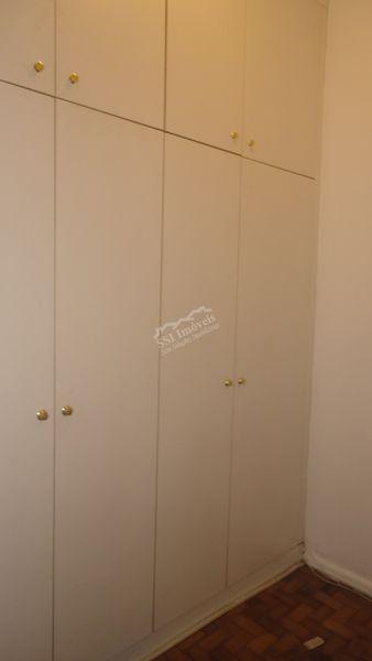 Apartamento 02 quartos, dep. completa em Botafogo. - BOT 1004 - 21