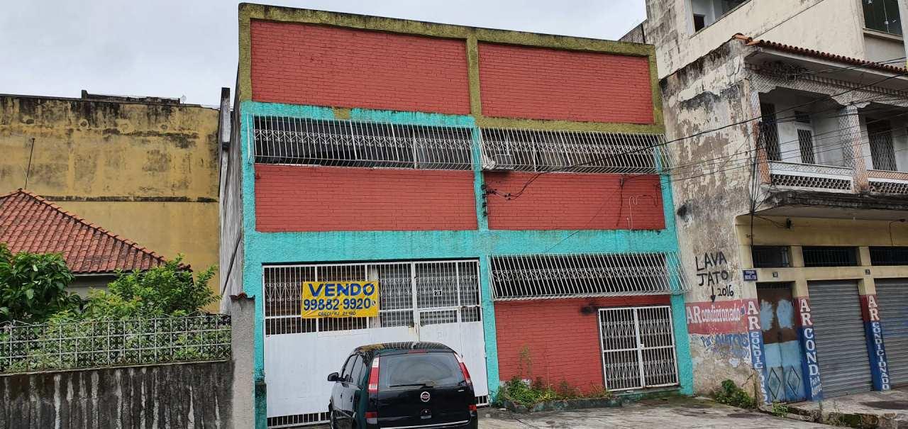 Galpão Estrada do Engenho da Pedra,Rio de Janeiro,Ramos,Ramos,RJ À Venda,900m² - 162 - 1