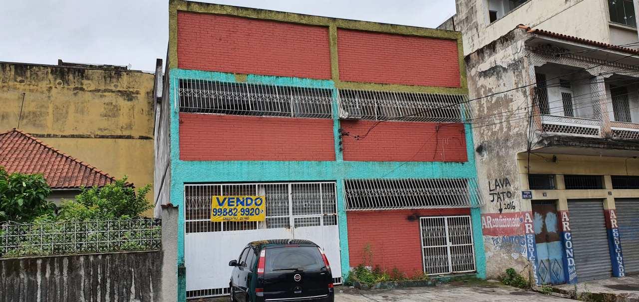 Galpão Estrada do Engenho da Pedra,Rio de Janeiro,Ramos,Ramos,RJ À Venda,900m² - 162 - 17