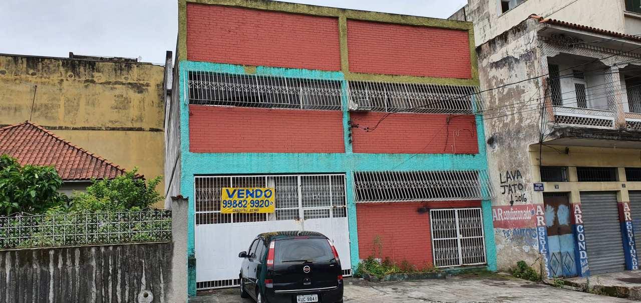 Galpão Estrada do Engenho da Pedra,Rio de Janeiro,Ramos,Ramos,RJ À Venda,900m² - 162 - 18
