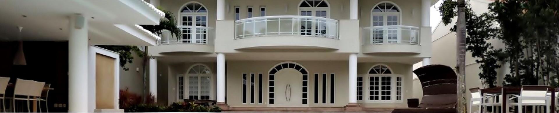 Casa Duplex 04 suítes. 08 vagas, Barra da Tijuca